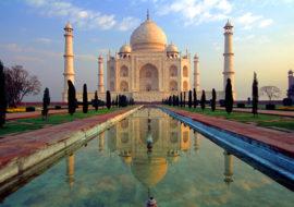 Organiza tu viaje a India