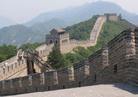 Organiza tu viaje a China