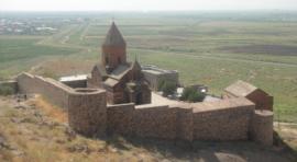 ARMENIA SEMANA SANTA 2018