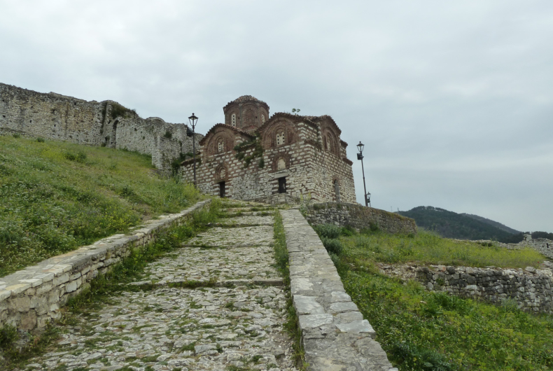 que ver en Albania