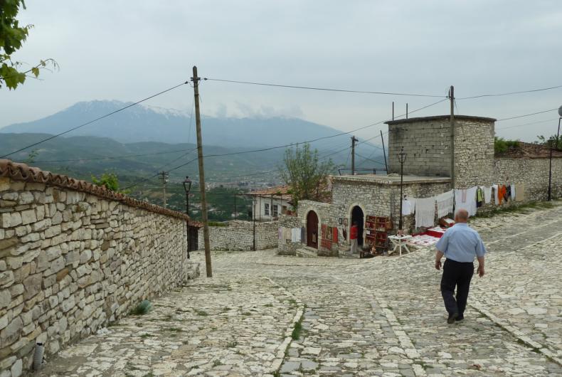 Viajes Por Albania