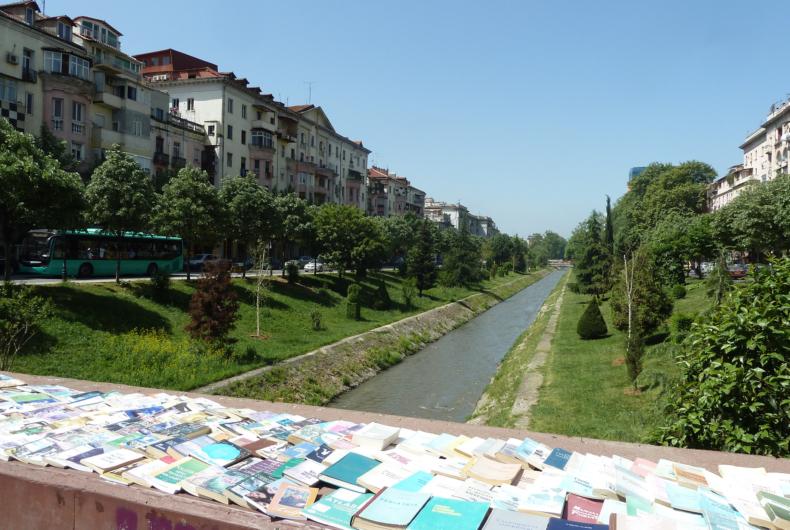 Rutas Por Albania