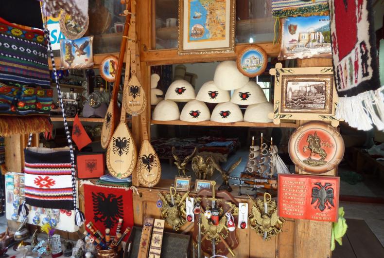 Que Comprar En Albania