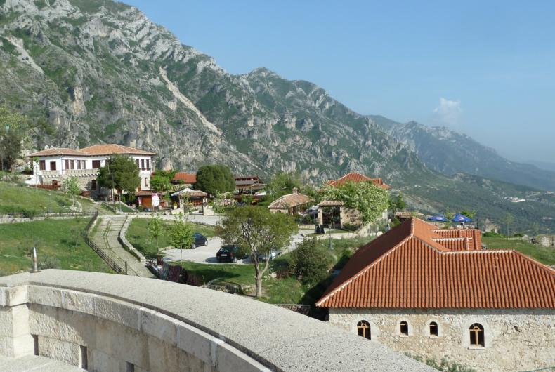 Que Ver Y Qué Hacer En Albania