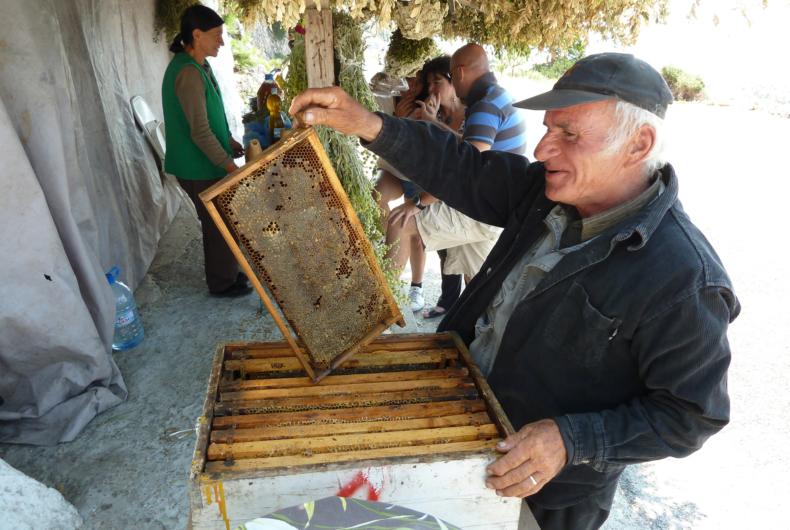 Gente De Albania - Viajes