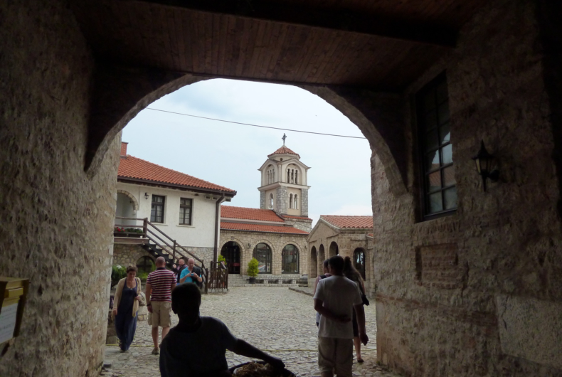 Que Visitar En Albania