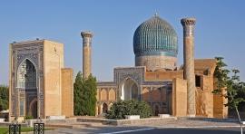 Escapada A Samarcanda - Uzbekistan