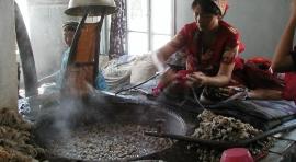 Gastronomía En Uzbekistan