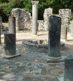 Mosaicos En Albania