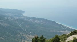 ALBANIA, KÓSOVO Y MACEDONIA