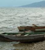 ALBANIA Y MACEDONIA, LAGO OHRID