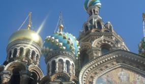 Que Ver En San Petersburgo - Detalles Sangre Derramada