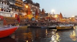 India, Rajastán al completo y Nepal