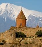 Armenia y el Arca de Noé