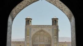 Joyas de Irán, especial Puente de la Constitución