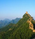 CHINA, LA MURALLA CHINA