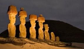Viaje A Chile Y La Isla De Pascua