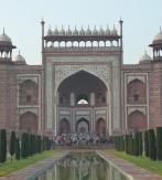 India, triángulo dorado y Shekavati
