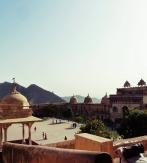 India, palacios y secretos del Rajastán