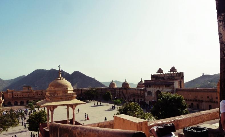 Viaje india palacios y secretos del rajast n - Secretos de india ...