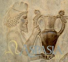 La antigua Persia
