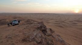 JORDANIA, LAWRENCE DE ARABIA