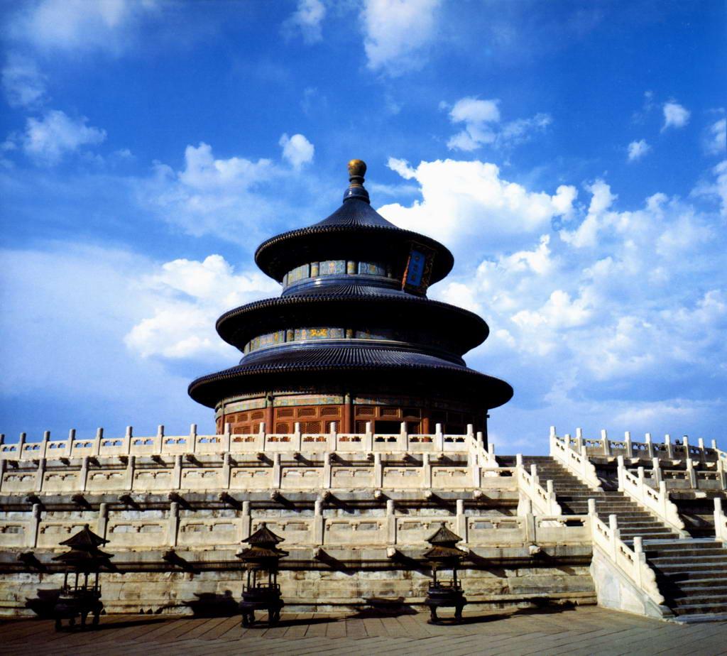 china - Que visitar en Pequín