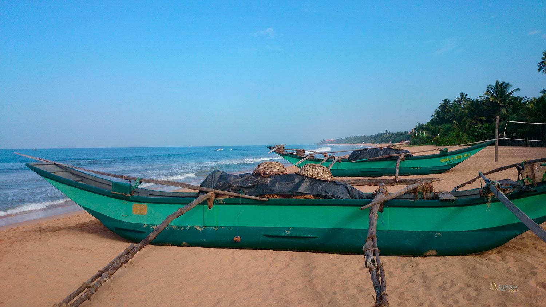 Viajar a SriLanka