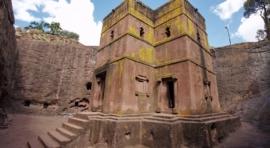 La Cuna De La Humanidad - Etiopia