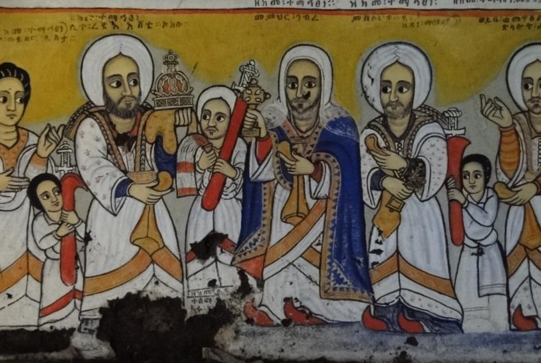 Rutas por Etiopia