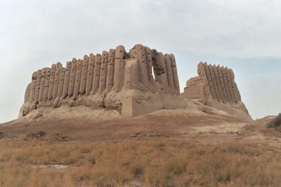 Uzbekistan Turkmenistan