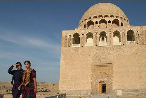 Que Hacer En Uzbekistan Turkmenistan