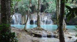 Laos, gran tour