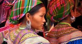 VIETNAM CON SAPA + extensión a Camboya