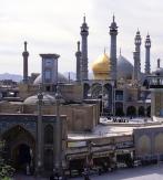 Irán Clásico – Tour regular de 12 días