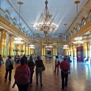 Viajes A Rusia