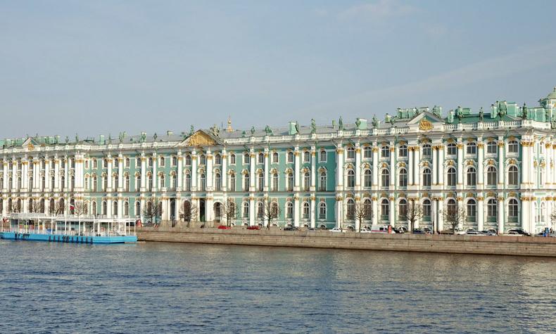Viaje A Rusia - Que Visitar En San Petersburgo