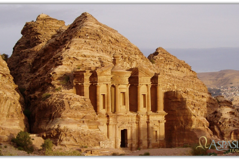 Viajes A Jordania Petra Pequeña