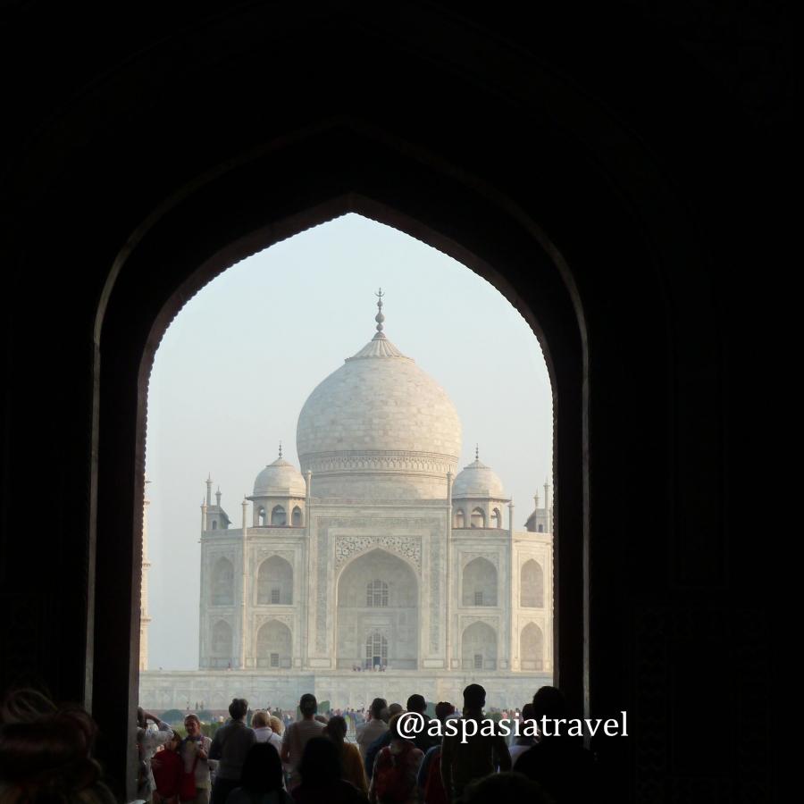 Que Debo Saber Del Taj Mahal - Viajes A India