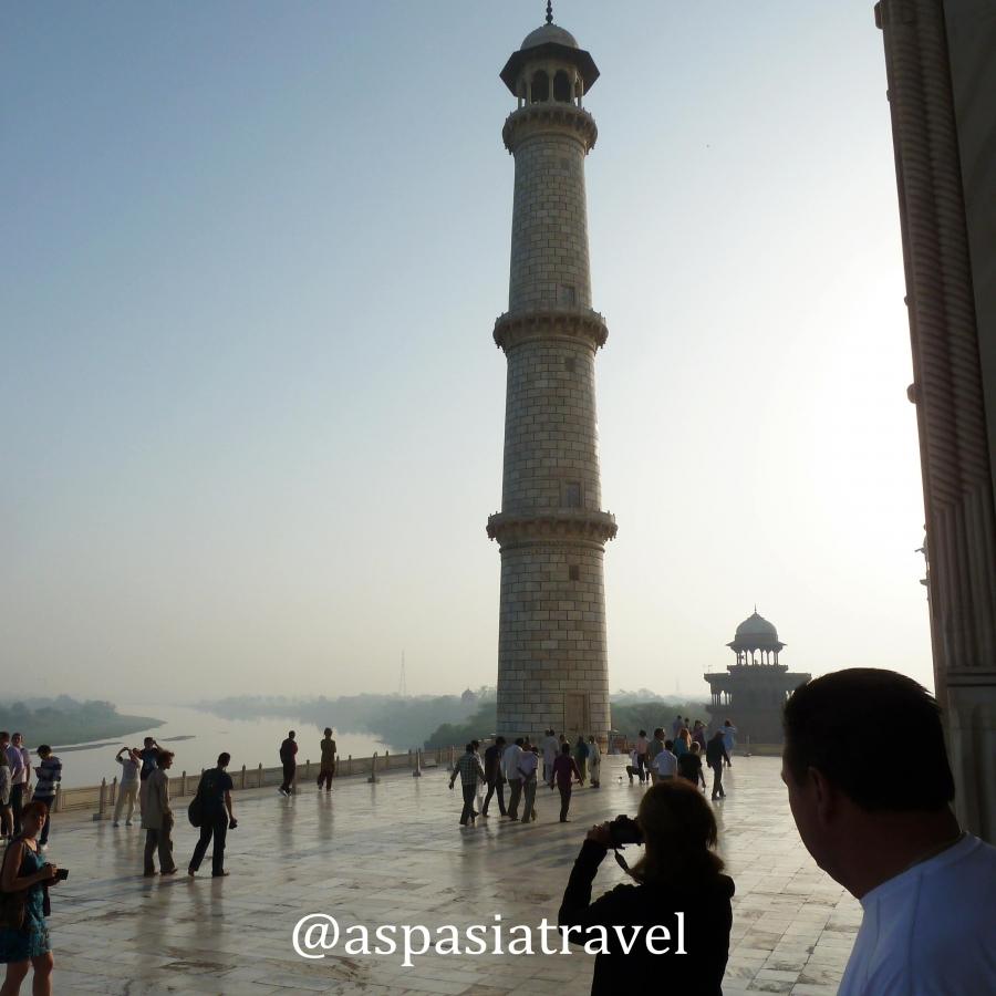 Rutas En La India - Que Debes Visitar