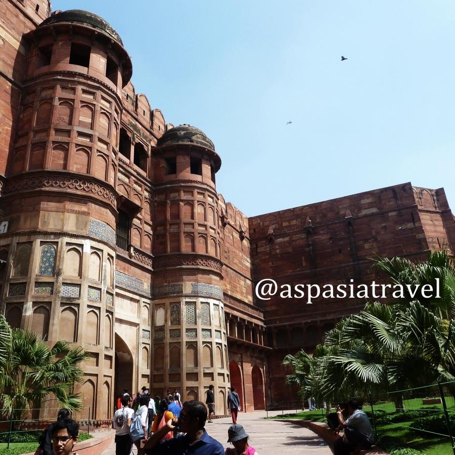 Viaje A India