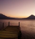 Paisajes De Atitlan - Rutas Por Guatemala Y Honduras