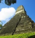 Ruinas Mayas - Circuitos Mayas Por Guatemala