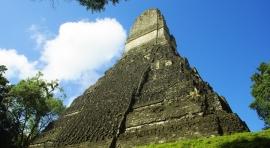 Historia y Naturaleza. Guatemala – Honduras