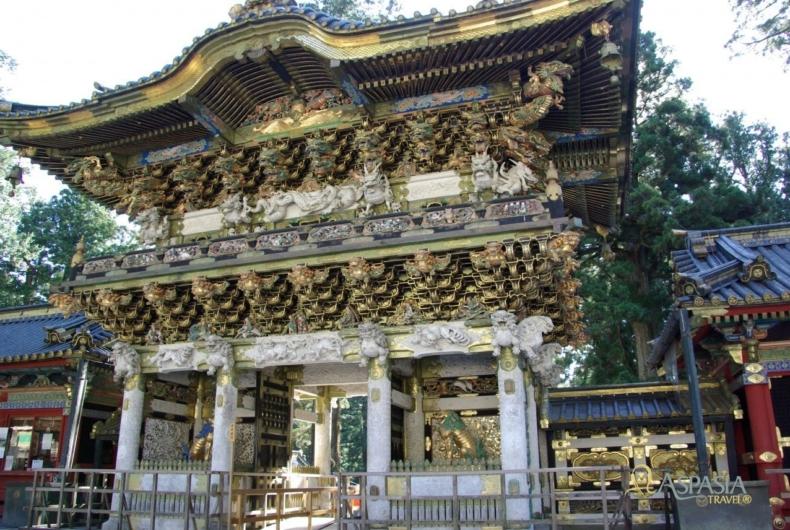 Viaje a japon - Rutas combinadas