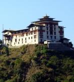Bután de este a oeste