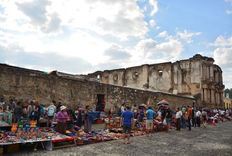 Compras En Guatemala - Circuitos Por Guatemla