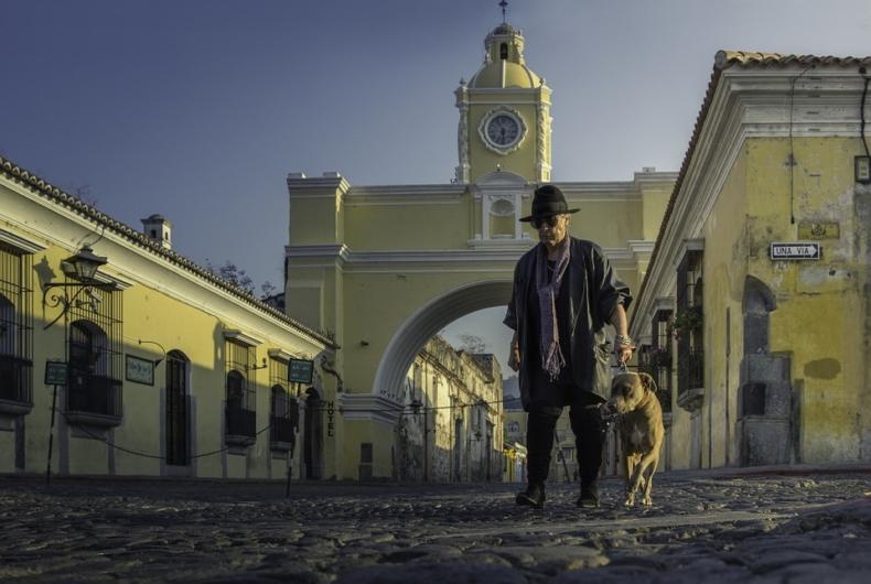 Visita Guatemala - Qué Ver