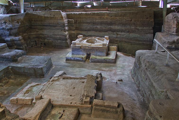 Que ver en guatemala - ruinas mayas