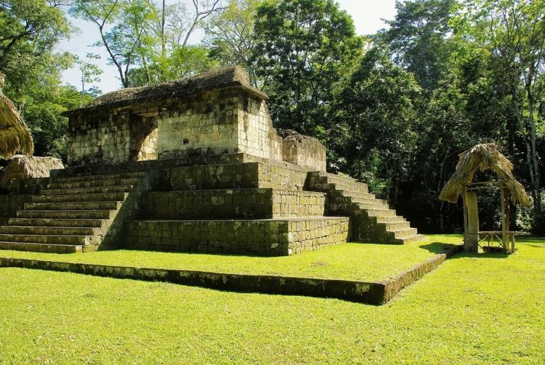 Que Hacer En Guatemala - Visita Ruinas Mayas